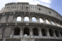 Colosseum in Rom, Italien Stockfotos