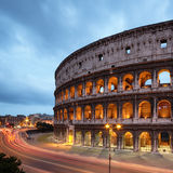 Colosseum, Rom - Italien Stockfotos