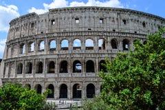 Colosseum in Rom, Italien Stockbilder