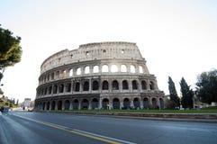 Colosseum, Roma Fotos de Stock Royalty Free