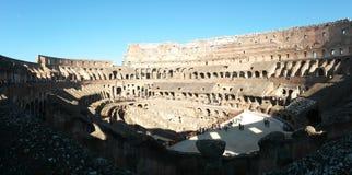 Colosseum, Roma imagem de stock