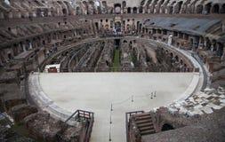 Colosseum, Roma Immagini Stock