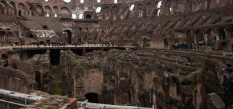 Colosseum, Roma fotografie stock