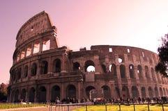 Colosseum, Roma Imagen de archivo libre de regalías
