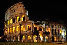 Colosseum, Roma Imágenes de archivo libres de regalías