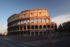 Colosseum, Roma Fotografia Stock Libera da Diritti