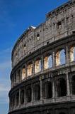 Colosseum a Roma fotografie stock