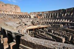 Colosseum Roma Fotografie Stock Libere da Diritti