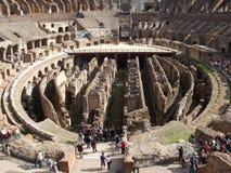 Colosseum, Roma Fotografia Stock