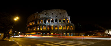 Colosseum Roma Fotos de Stock Royalty Free