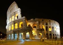 Colosseum Roma Immagine Stock