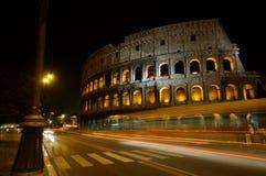 Colosseum Roma Fotografia de Stock