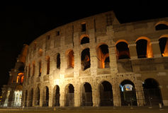 Colosseum Roma Imagens de Stock