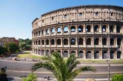 Colosseum, Roma - Itália Imagem de Stock Royalty Free