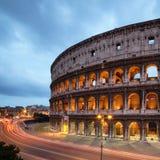 Colosseum, Roma - Itália Fotos de Stock