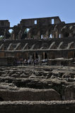 Colosseum-Roma Itália Imagens de Stock