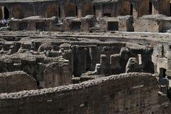 Colosseum-Roma Itália Imagem de Stock Royalty Free