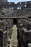 Colosseum-Roma Itália Fotos de Stock Royalty Free