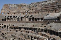 Colosseum-Roma Itália Fotografia de Stock Royalty Free