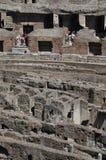 Colosseum-Roma Itália Imagem de Stock