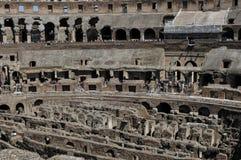 Colosseum-Roma Itália Foto de Stock