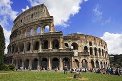 Colosseum, Roma, Italia Imagenes de archivo