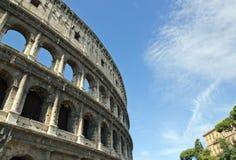 Colosseum (Roma Italia) Imágenes de archivo libres de regalías