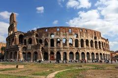 Colosseum, Roma, Italia foto de archivo