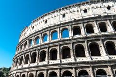 Colosseum a Roma, Italia Immagine Stock Libera da Diritti