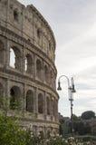 Colosseum Roma Italia Fotografia Stock