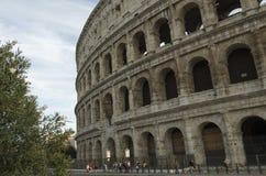 Colosseum Roma Italia Immagine Stock