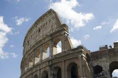 Colosseum Roma Italia Fotografia Stock Libera da Diritti
