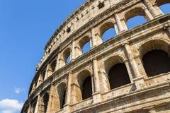 Colosseum, Roma, Italia Immagine Stock Libera da Diritti