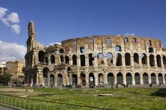Colosseum Roma Italia Foto de archivo