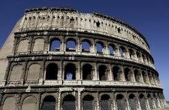 Colosseum - Roma - Italy imagem de stock