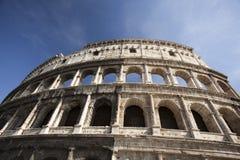 Colosseum, Roma Italy Imagem de Stock Royalty Free
