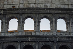 Colosseum roma italy arena Royalty Free Stock Images