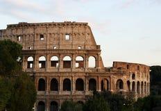 Colosseum romain Photo stock