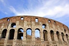 Colosseum romain Image libre de droits