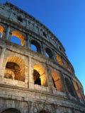 Colosseum romain Image stock