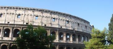 Colosseum romano Foto de archivo