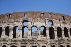 Colosseum romano Fotos de Stock Royalty Free