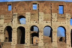 Colosseum romano Foto de Stock