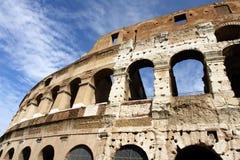 Colosseum romano Immagine Stock