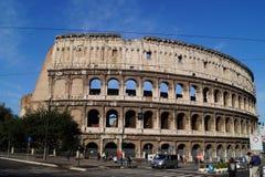 Colosseum romano Immagini Stock Libere da Diritti