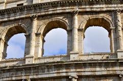 colosseum rome стоковая фотография rf