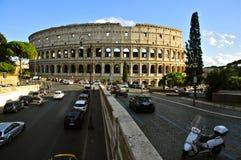 colosseum rome стоковое фото
