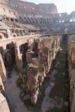 colosseum rome Royaltyfri Foto
