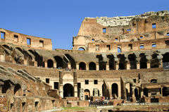 colosseum Rome Photo libre de droits