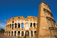 colosseum Rome obrazy royalty free